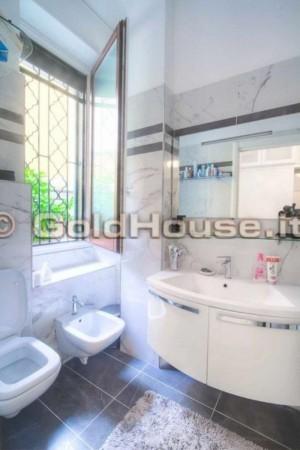 Appartamento in vendita a Milano, Conservatorio, Con giardino, 64 mq - Foto 3