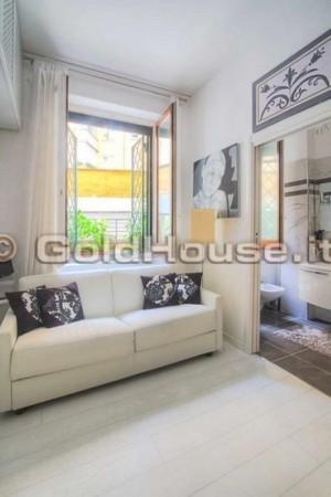 Appartamento in vendita a Milano, Conservatorio, Con giardino, 64 mq - Foto 7