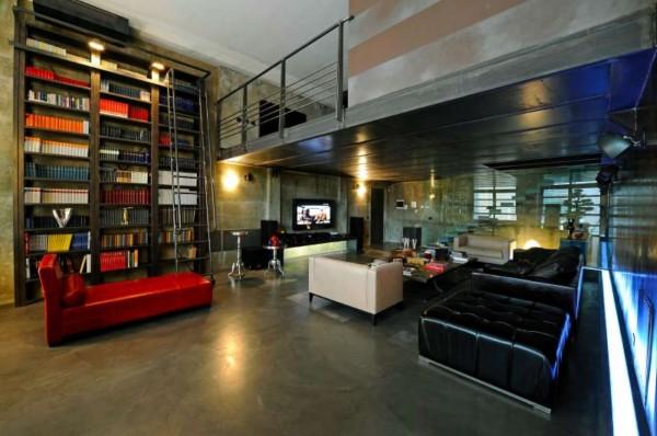 Appartamento in vendita a Milano, Certosa, Arredato, con giardino, 250 mq - Foto 20