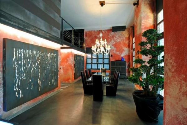 Appartamento in vendita a Milano, Certosa, Arredato, con giardino, 250 mq - Foto 18