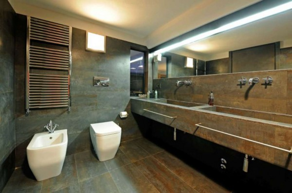 Appartamento in vendita a Milano, Certosa, Arredato, con giardino, 250 mq - Foto 11
