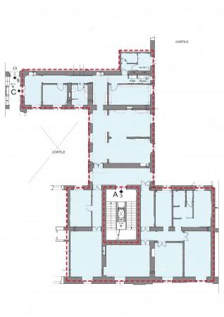 Ufficio in affitto a Roma, Prati, 370 mq - Foto 2