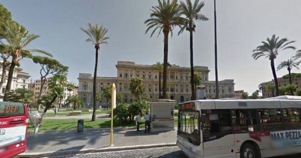 Ufficio in affitto a Roma, Prati, 370 mq - Foto 1