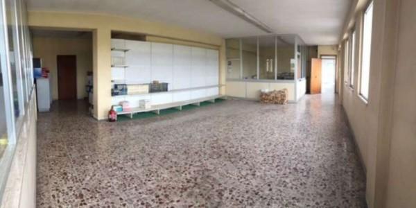 Capannone in vendita a Roma, 1200 mq - Foto 5