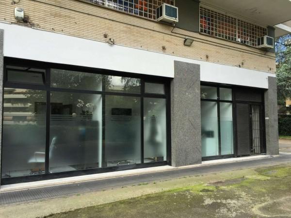 Negozio in affitto a Roma, 160 mq - Foto 7