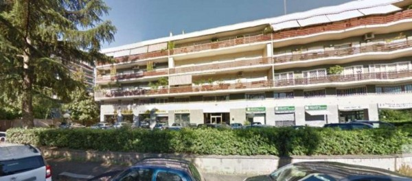 Negozio in affitto a Roma, 160 mq - Foto 12