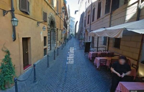 Locale Commerciale  in affitto a Roma, 230 mq - Foto 13