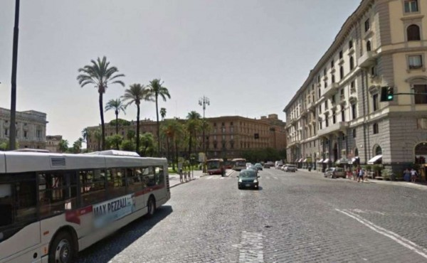 Ufficio in affitto a Roma, Prati, 200 mq - Foto 3