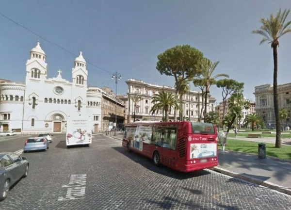 Ufficio in affitto a Roma, Prati, 200 mq - Foto 6