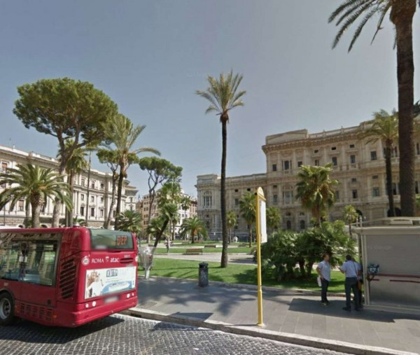 Ufficio in affitto a Roma, Prati, 200 mq - Foto 7