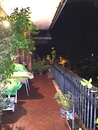 Appartamento in vendita a Roma, Con giardino, 130 mq - Foto 4