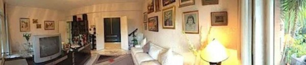 Appartamento in vendita a Roma, Con giardino, 130 mq - Foto 14