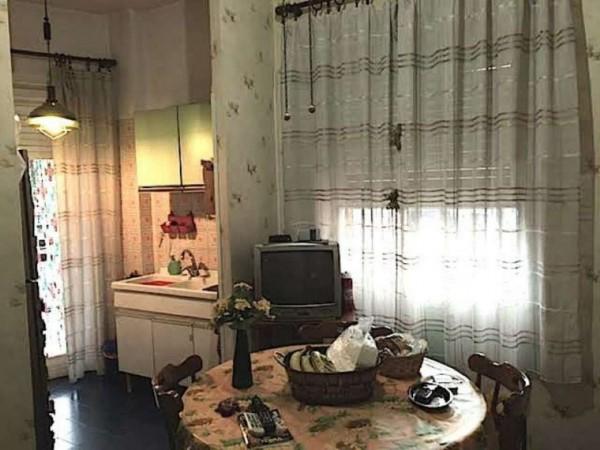 Appartamento in vendita a Roma, Con giardino, 130 mq - Foto 6