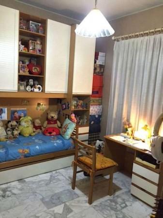 Appartamento in vendita a Roma, Con giardino, 130 mq - Foto 9