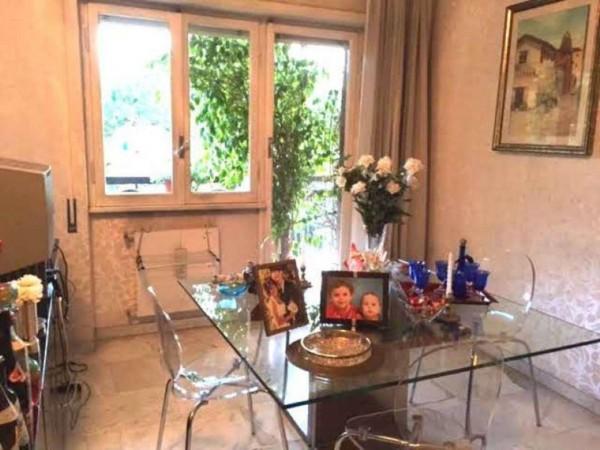 Appartamento in vendita a Roma, Con giardino, 130 mq - Foto 13
