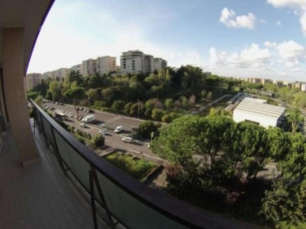 Appartamento in vendita a Roma, Torrino, 150 mq
