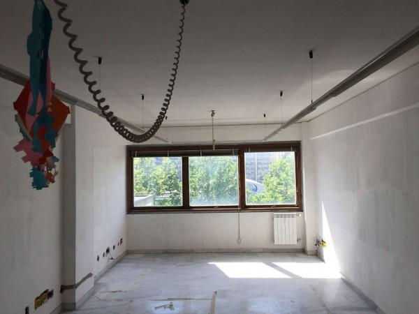 Ufficio in vendita a Roma, San Paolo, 160 mq - Foto 17