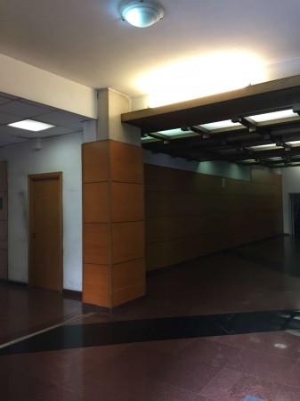 Ufficio in vendita a Roma, San Paolo, 160 mq - Foto 5