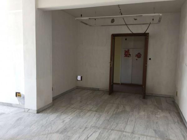 Ufficio in vendita a Roma, San Paolo, 160 mq - Foto 12
