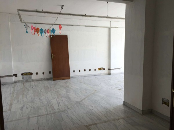 Ufficio in vendita a Roma, San Paolo, 160 mq - Foto 14