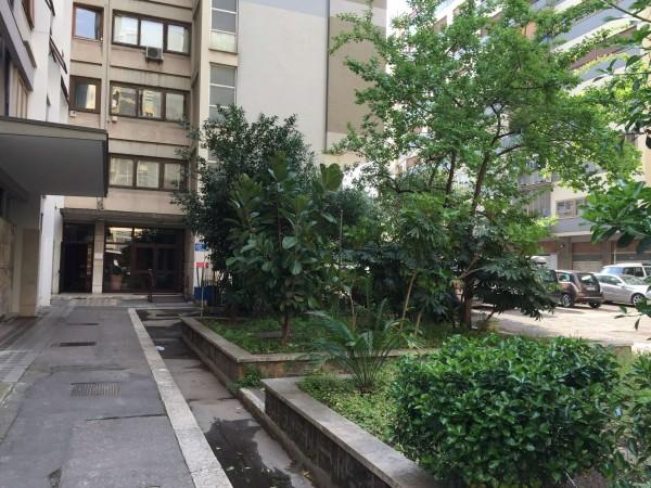 Ufficio in vendita a Roma, San Paolo, 160 mq - Foto 4