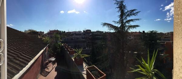 Appartamento in vendita a Roma, Talenti, Con giardino, 150 mq - Foto 8