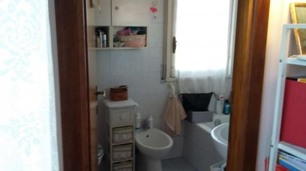 Appartamento in vendita a Roma, Talenti, Con giardino, 150 mq - Foto 16
