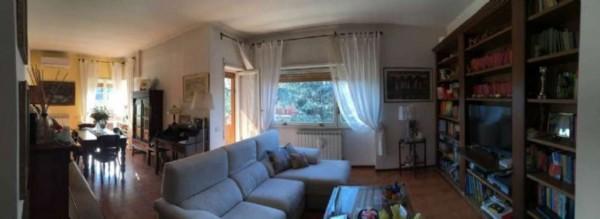 Appartamento in vendita a Roma, Talenti, Con giardino, 150 mq - Foto 18