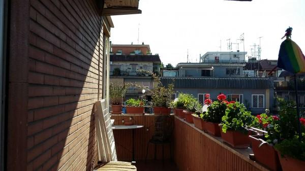 Appartamento in vendita a Roma, Talenti, Con giardino, 150 mq - Foto 21