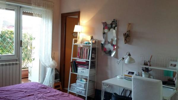 Appartamento in vendita a Roma, Talenti, Con giardino, 150 mq - Foto 17