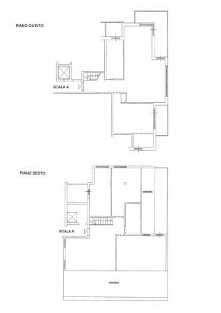 Appartamento in vendita a Roma, Talenti, Con giardino, 150 mq - Foto 2