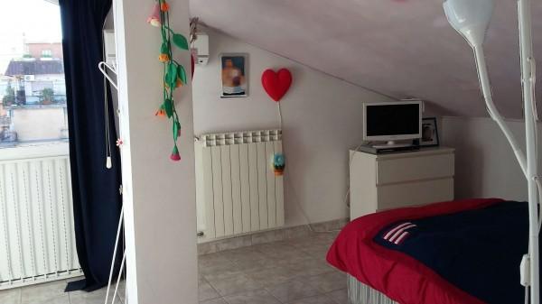 Appartamento in vendita a Roma, Talenti, Con giardino, 150 mq - Foto 13