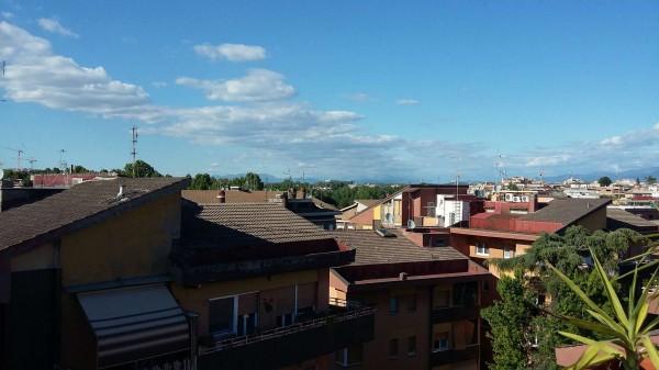 Appartamento in vendita a Roma, Talenti, Con giardino, 150 mq - Foto 19