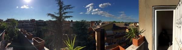 Appartamento in vendita a Roma, Talenti, Con giardino, 150 mq - Foto 7
