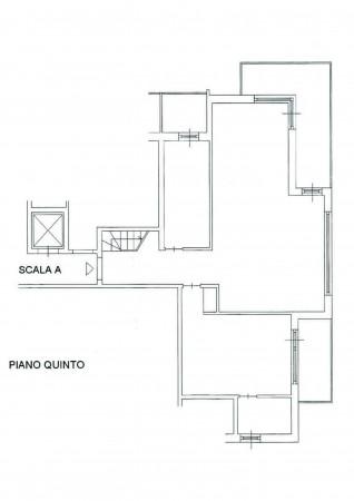 Appartamento in vendita a Roma, Talenti, Con giardino, 150 mq - Foto 4