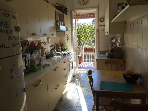 Appartamento in vendita a Roma, Talenti, Con giardino, 150 mq - Foto 15