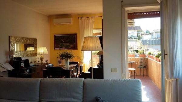 Appartamento in vendita a Roma, Talenti, Con giardino, 150 mq - Foto 20