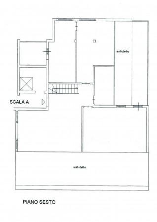 Appartamento in vendita a Roma, Talenti, Con giardino, 150 mq - Foto 3