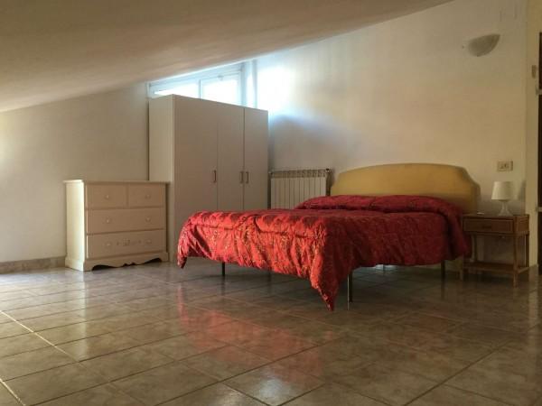 Appartamento in vendita a Roma, Talenti, Con giardino, 150 mq - Foto 11