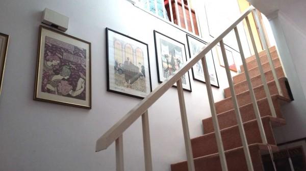 Appartamento in vendita a Roma, Talenti, Con giardino, 150 mq - Foto 14