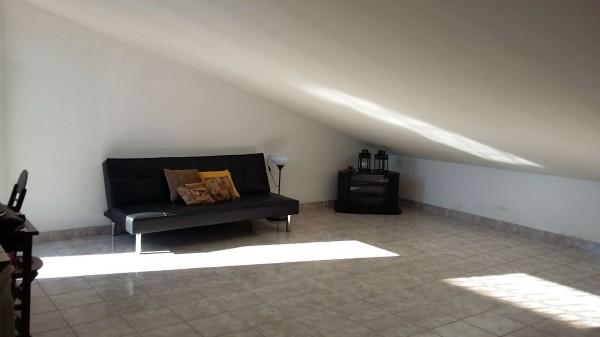 Appartamento in vendita a Roma, Talenti, Con giardino, 150 mq - Foto 12