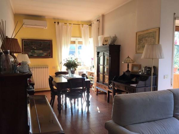 Appartamento in vendita a Roma, Talenti, Con giardino, 150 mq