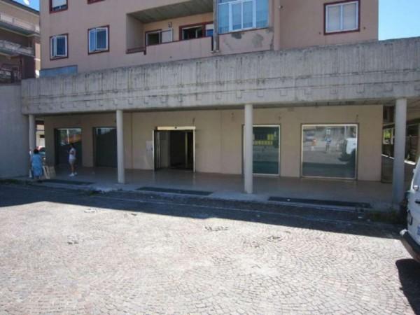 Negozio in affitto a Campobasso, 150 mq - Foto 1