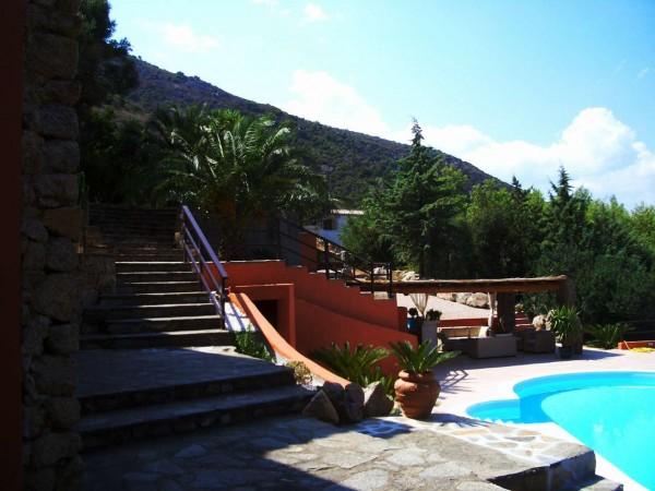 Villa in vendita a San Teodoro, Con giardino, 450 mq - Foto 13