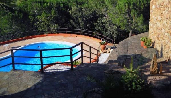 Villa in vendita a San Teodoro, Con giardino, 450 mq - Foto 17