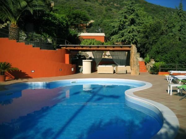 Villa in vendita a San Teodoro, Con giardino, 450 mq - Foto 6