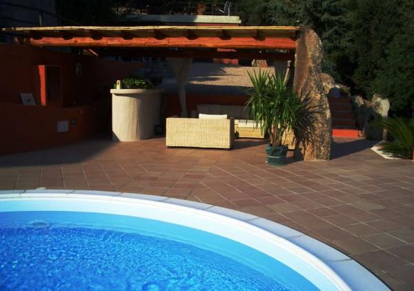 Villa in vendita a San Teodoro, Con giardino, 450 mq - Foto 7
