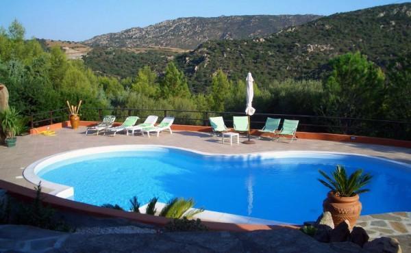Villa in vendita a San Teodoro, Con giardino, 450 mq - Foto 8