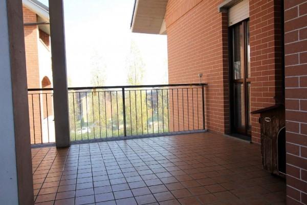 Appartamento in vendita a Pianezza, Cassagna, 137 mq - Foto 5