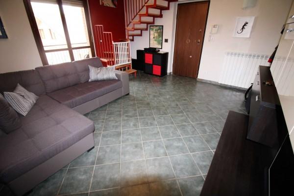 Appartamento in vendita a Pianezza, Cassagna, 137 mq - Foto 24